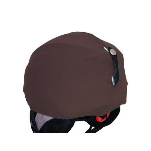 Evercover-barna-egyszinu-sisakhuzat-