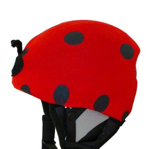 Evercover-ladybug-sisakhuzat-balrol