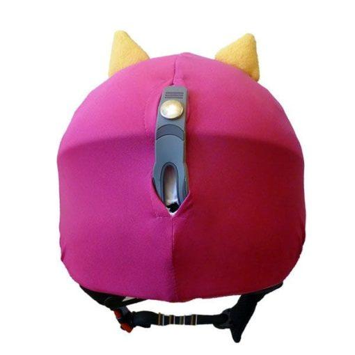 Evercover-pink-bagoly-sisakhuzat-hatulja