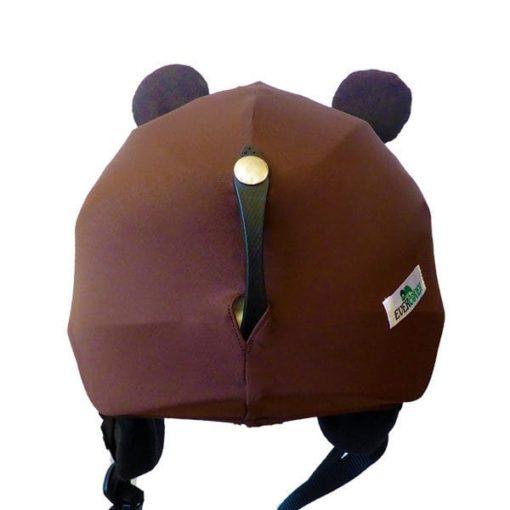 Evercover-teddy-medve-sisakhuzat-hatulja-