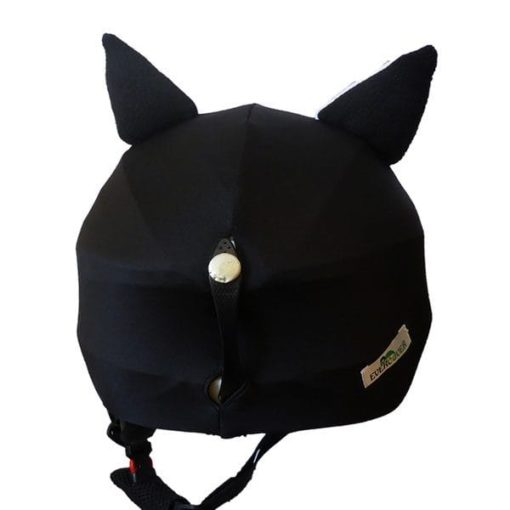 Evercover-fekete-cat-sisakhuzat-hatulja