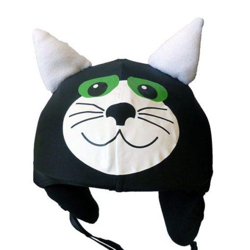 Evercover-fekete-cat-sisakhuzat-eleje-