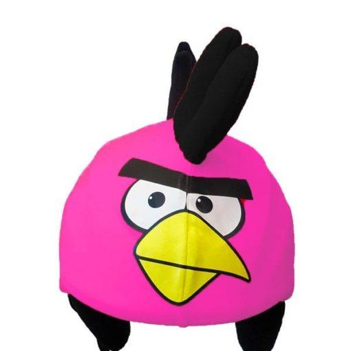 Evercover-funky-pink-madar-sisakhuzat-eleje-