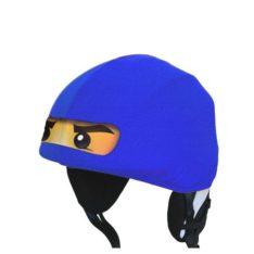 Evercover-kek-ninja sisakhuzat