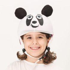 Evercover-panda-medve-sisakhuzat-modell-