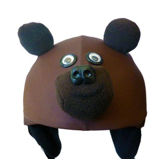 Evercover-teddy-medve-sisakhuzat-eleje-