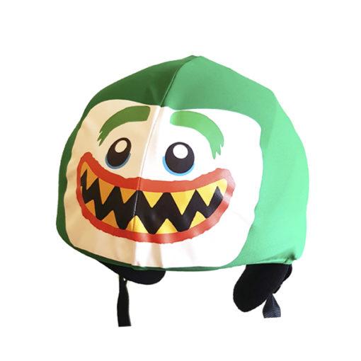 Joker sisakhuzat 2D nyomtatott