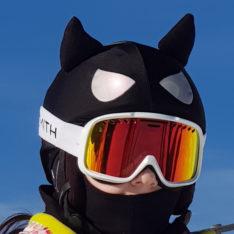 Catwoman sisakhuzat